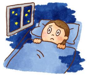 不定愁訴専門整体院freely 睡眠改善